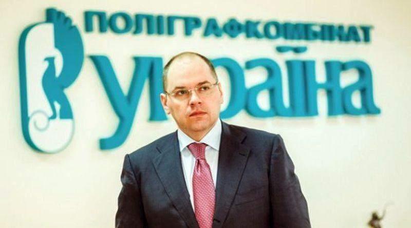 Біометрична корупція Степанова, або Скільки коштує розголошення державної таємниці?