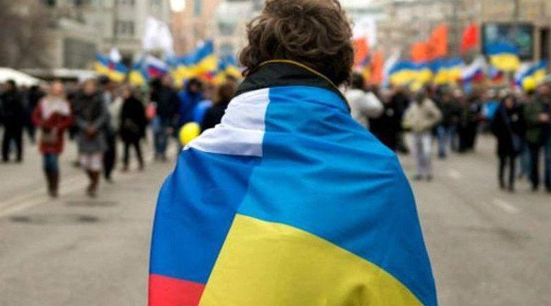 Україна – не Росія?