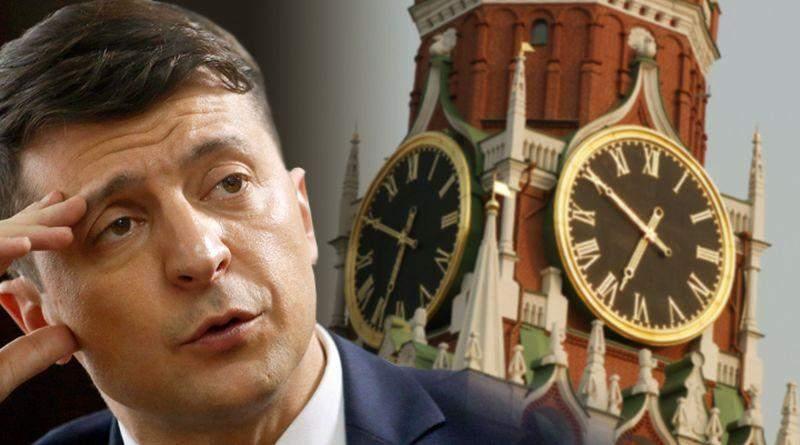 Два ключових питання до Президента Зеленського