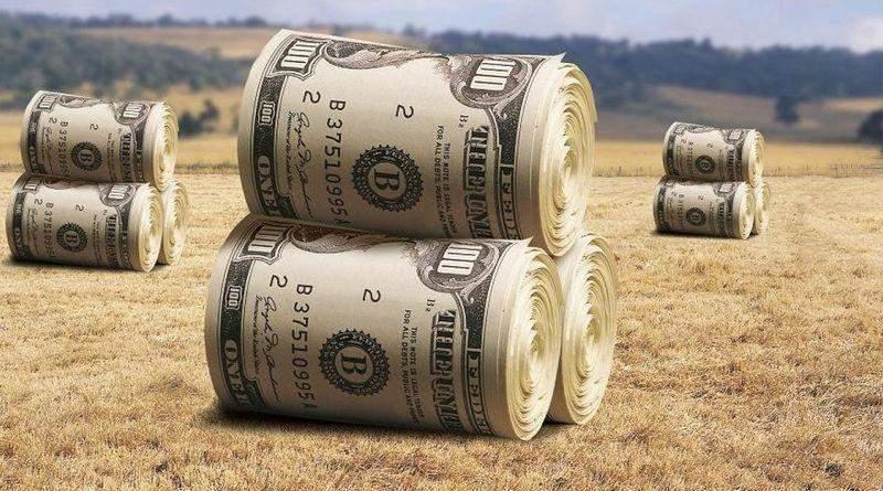 Про модель рынка земли, которая дает больше…
