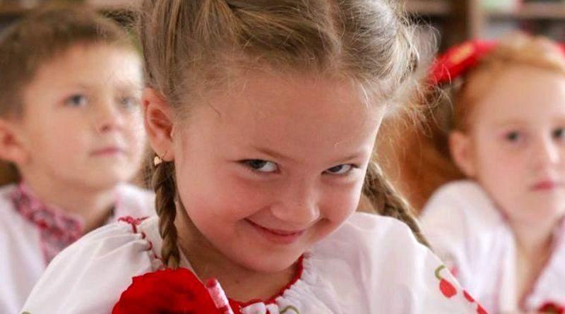 «Справа Громад»: Наші діти в Красногорівці (фото)