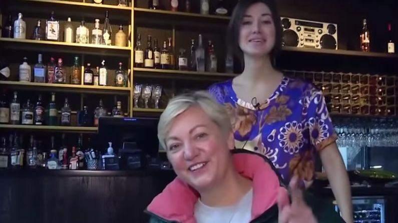 Життя справедливе (відео інтерв'ю з Валерією Гонтаревою)