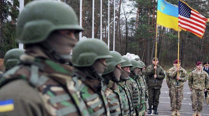 Нет для Украины альтернативы НАТО