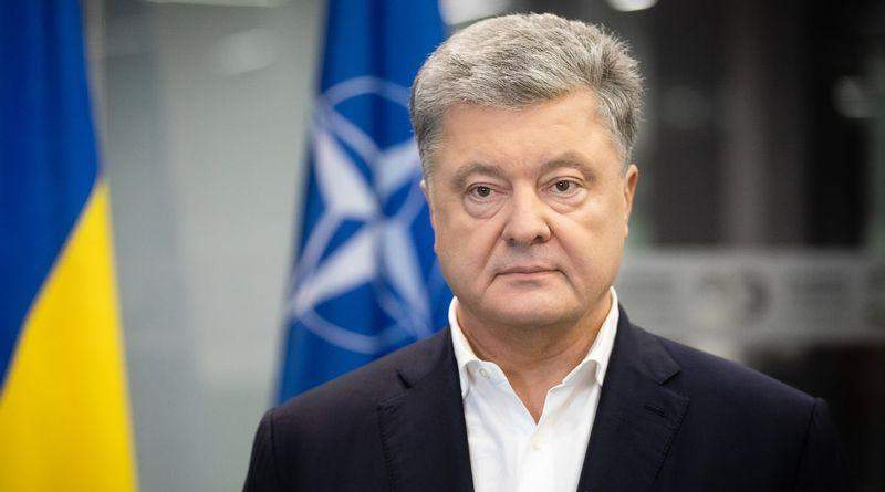Закликаємо підтримати підготовлену ЄС заяву України щодо ПДЧ до грудневого саміту НАТО – Петро Порошенко (відео)