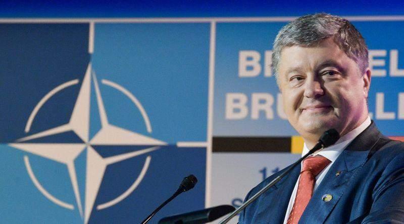 Петро Порошенко візьме участь у заходах в рамках Парламентської асамблеї НАТО в Лондоні 12-14 жовтня