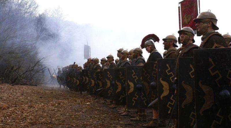 Мы – не Рим, но и на престоле – не Цезарь