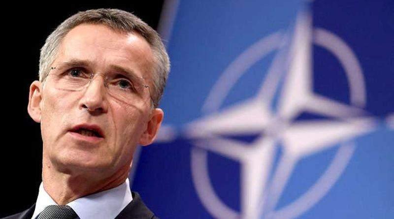 До України 30-31 жовтня завітає Генсек НАТО Єнс Столтенберг (відео)