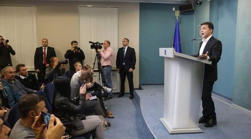 Украинские выборы в ОРДЛО ТОЛЬКО с украинскими кандидатами