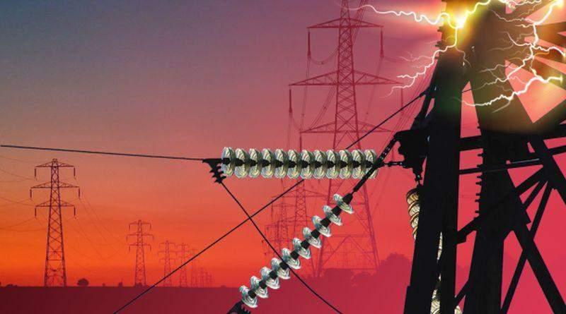 С начала ноября импорт электроэнергии из РФ вырос в три раза