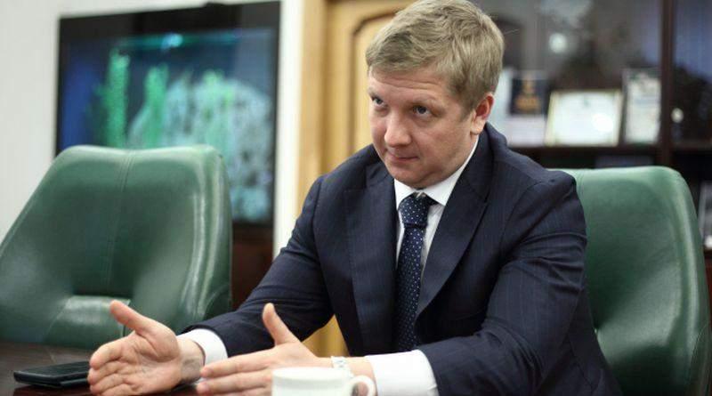 Газпром пропонує «обнулення» українських претензій на $22 млрд... через ЗМІ