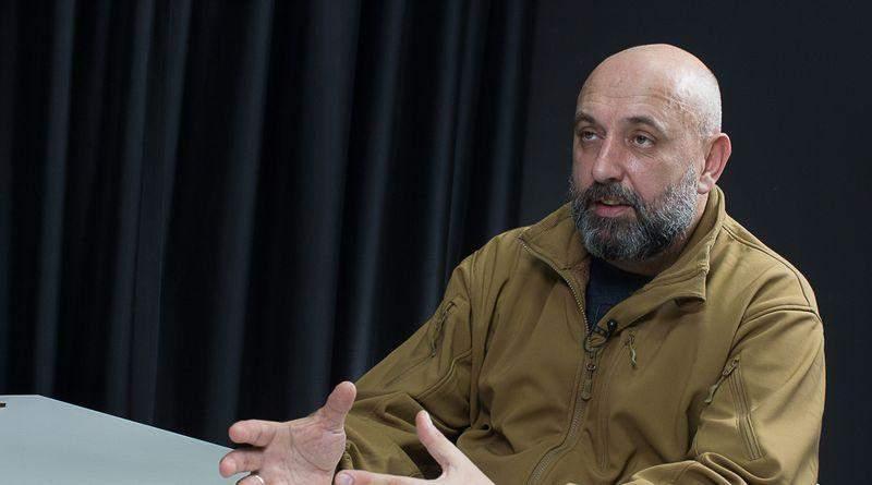 """«У своєму нинішньому вигляді """"Укроборонпром"""" нам точно не потрібен» - Сергій Кривонос (відео)"""