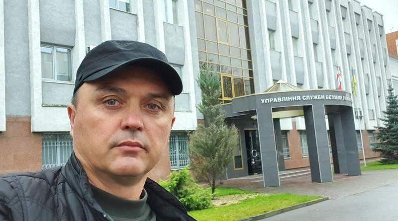 Наступ на Українську Армію – нова державна політика (відео)
