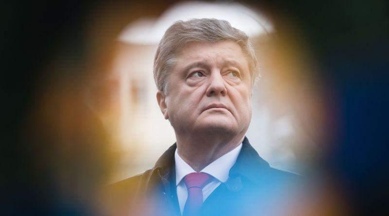 Петро Порошенко в Канаді. День третій (фото, відео)