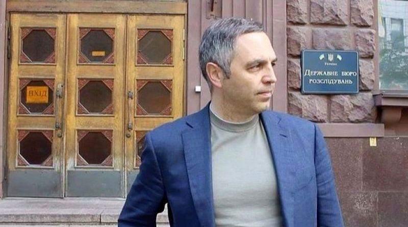 Портнов проти «Радіо Свобода»