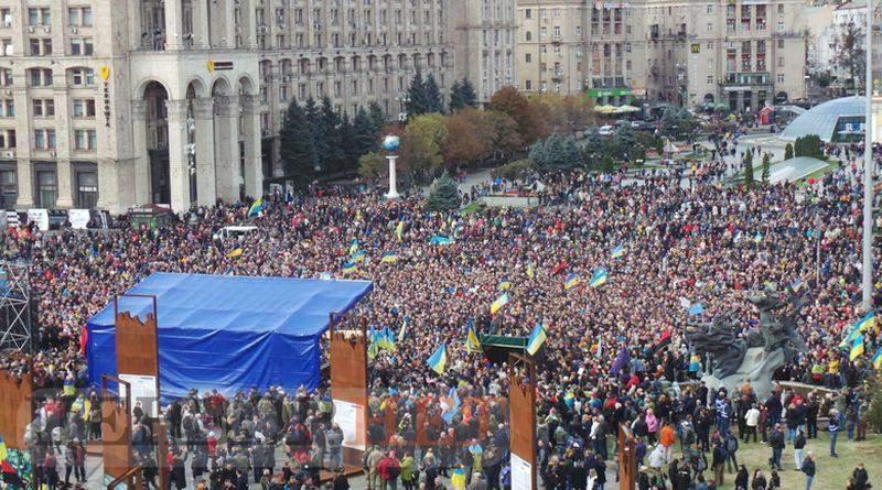 Чи потрібні протести проти діючої в країні кремлівсько-олігархічної влади?