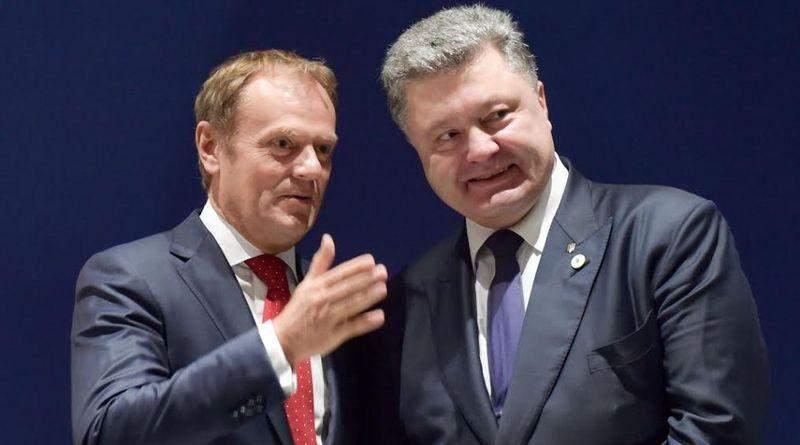 Європа попереджає та не жартує (відео)