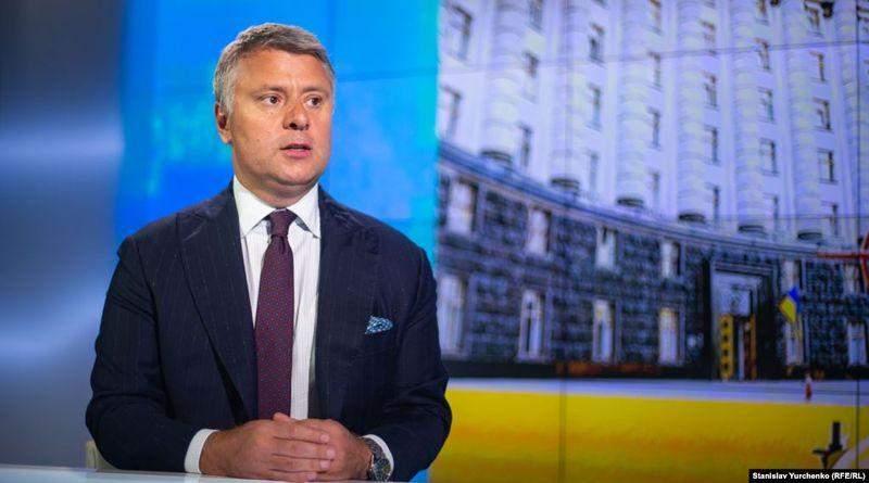 Питання транзиту газу з РФ не будуть обговорюватися на зустрічі лідерів нормандського формату (відео)
