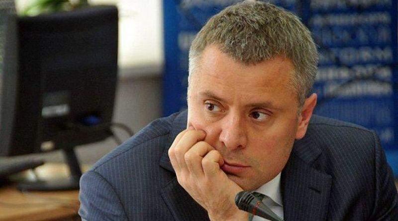 Нафтогаз Газпрому: «Рукописи не горять», як писав український класик