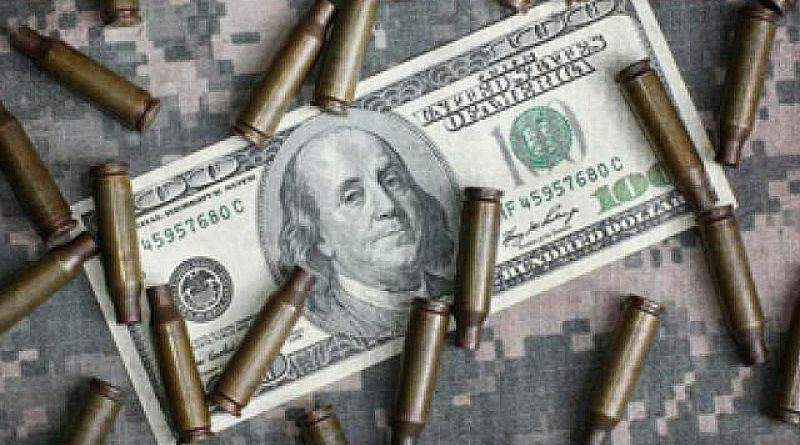 Цена войны и мира
