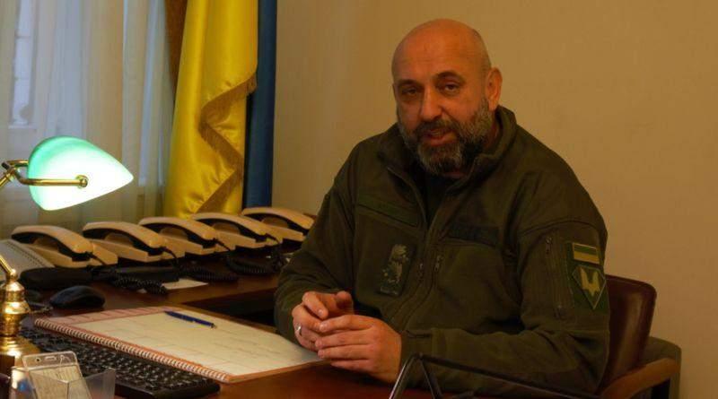 Генерал Кривонос: За всю війну не загинув жоден мій підлеглий. Муженко сказав: «Значить, не воював» (фото, відео)