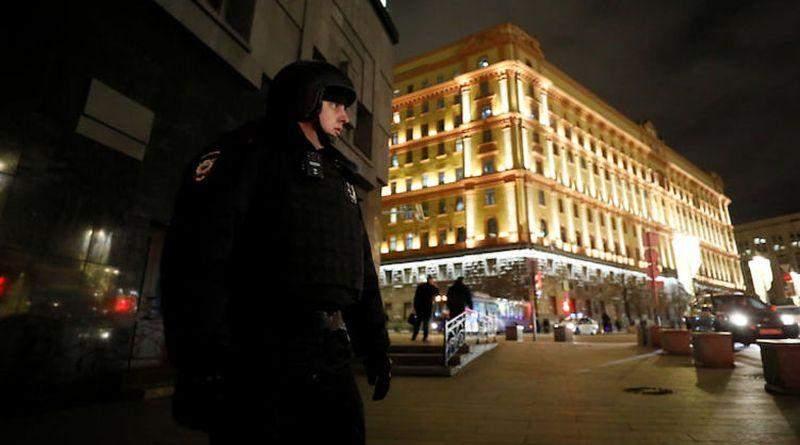 Пусть живет Московская Народная республика