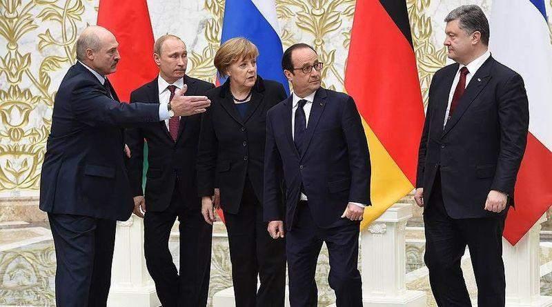 Поганий Порошенко уклав погані Мінські угоди