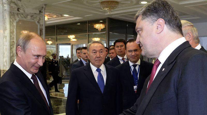 У империи всего два врага – свободная Украина и Порох