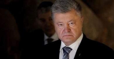 Петр Порошенко дал интервью «Радио Свобода» (фото)