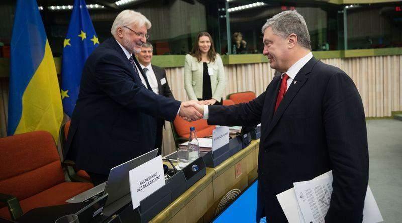 Парламентський комітет асоціації Україна-ЄС у Страсбурзі ухвалив підсумкову резолюцію (фото, відео)