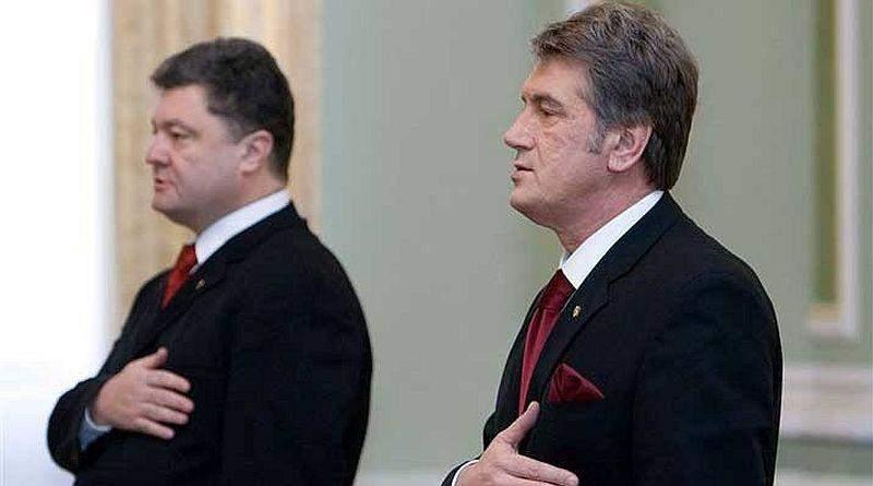 Кожен український президент має вірити в Україну. Й категорично не вірити Путіну
