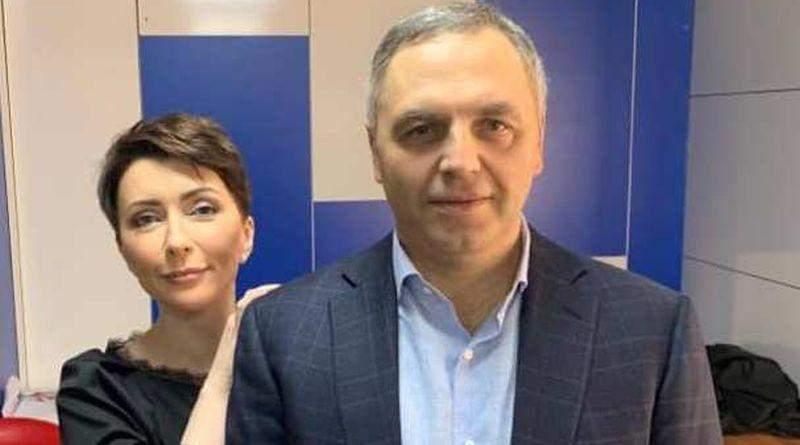 Це вже війна манкуртів з українцями