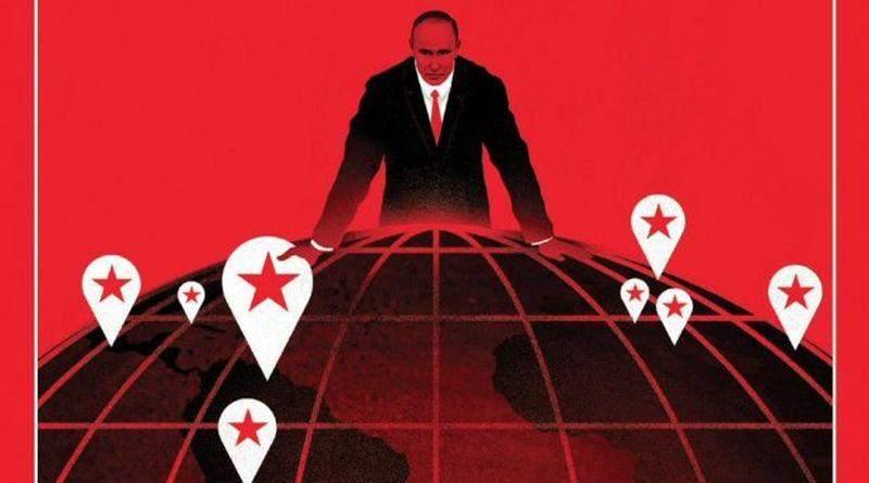 """Європа в """"лапах"""" Росії, або Чому домовленості з агресором є пасткою для України"""