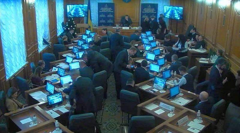 Зміни до Конституції від Зеленського завалив Комітет ВР