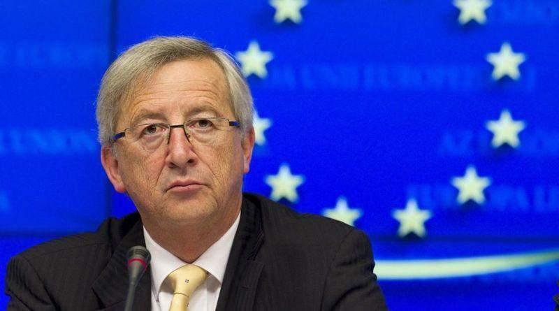 Жан-Клод Юнкер: ЄС уважно стежить за ситуацією зі свободою слова в Україні