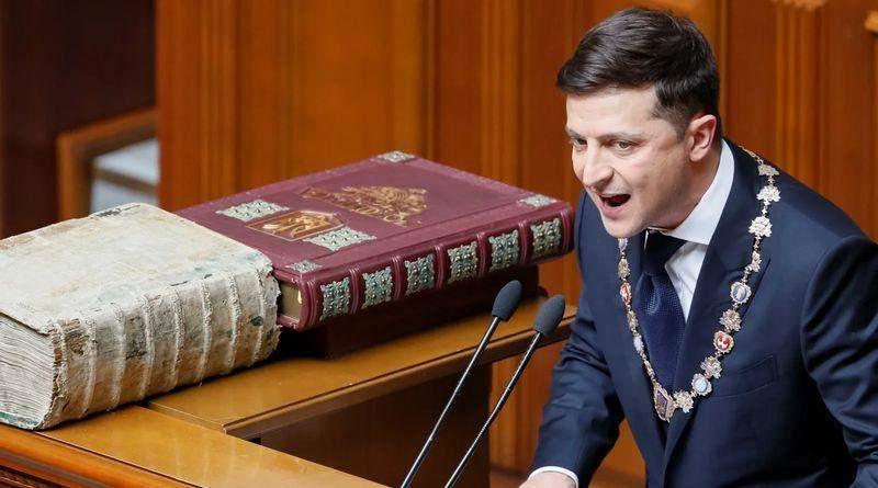 «Є багато бід, які роблять українців нещасливими...» ©
