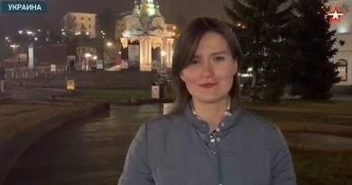 Окупанти вже на Майдані…