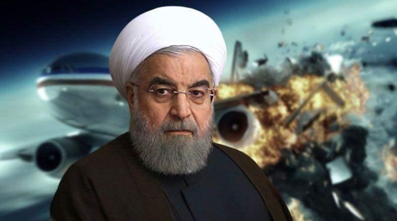 Ничего такого Зеленский иранцам не скажет