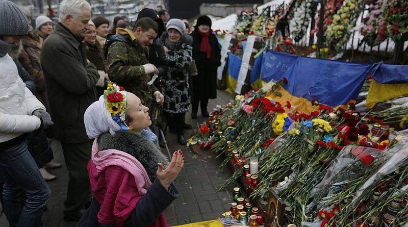 Справи Майдану будуть злиті