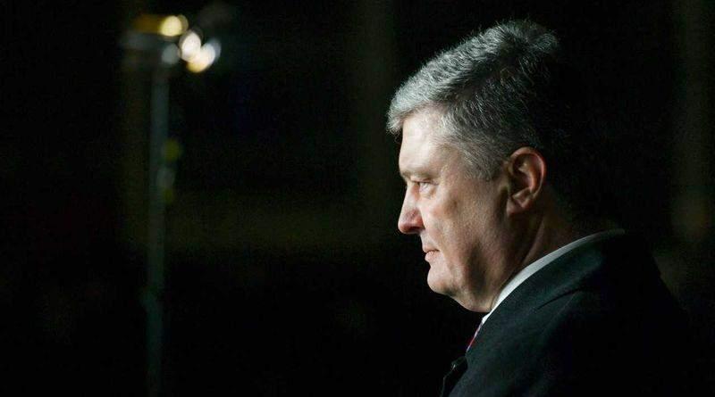 Порошенко подає 14 позовів проти ДБР, Нацполіції, прокуратури та НАБУ (відео)