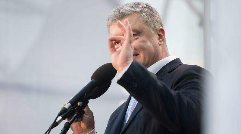 Петро Порошенко настільки крутий, що...