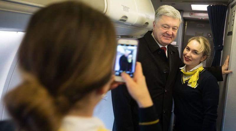 Робочий візит Петра Порошенка до Брюсселя. День перший (фото, відео)