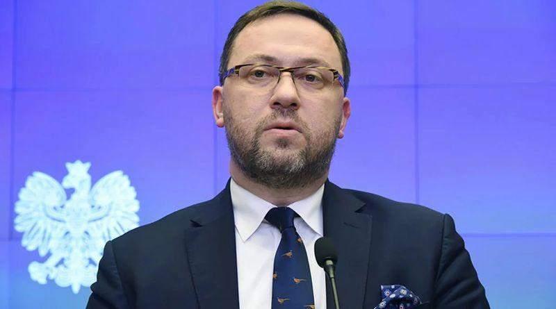 До МЗС України було запрошено Надзвичайного і Повноважного Посла Республіки Польща в Україні