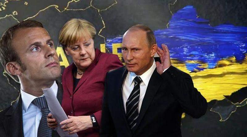 «Глухоніма» Європа не винна