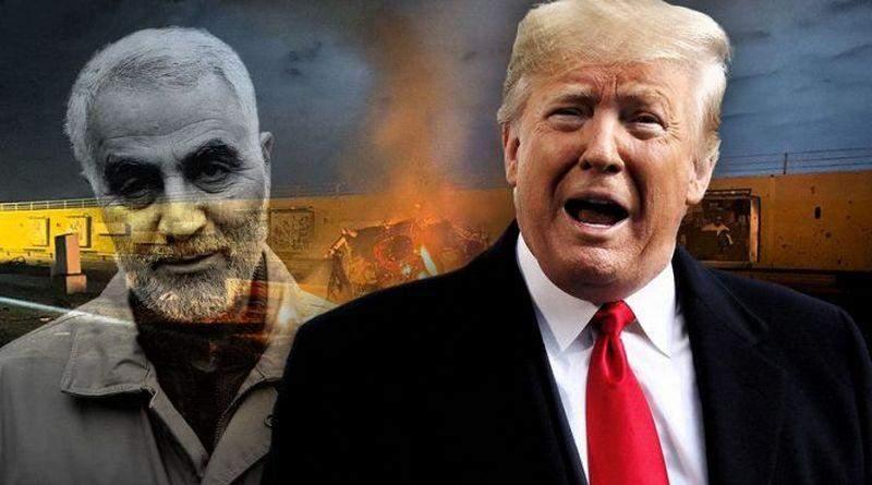 Кто же «поджигает фитиль войны» в Ираке?