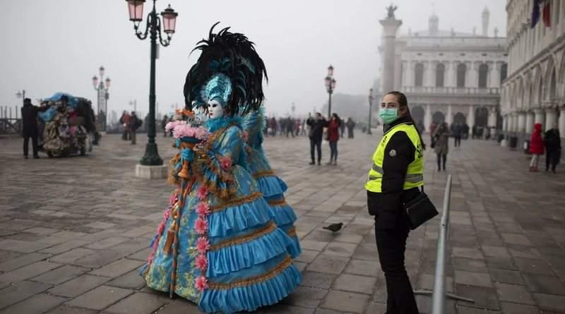 Спалах коронавірусу: українців закликали утриматися від поїздок до Італії (відео)