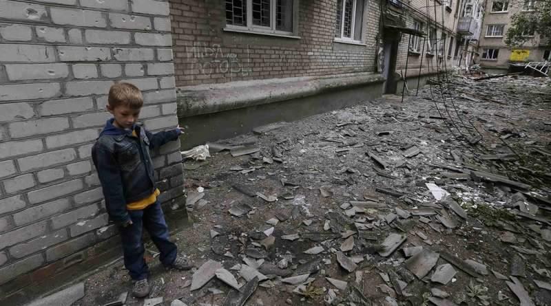 Российские оккупанты и наемники готовят акции по дискредитации сил ООС