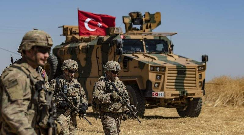 Кремліни - вони і в Туреччині кремліни