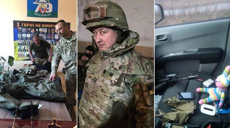 Дмитрий Марченко: Официальное обращение к судьям Украины