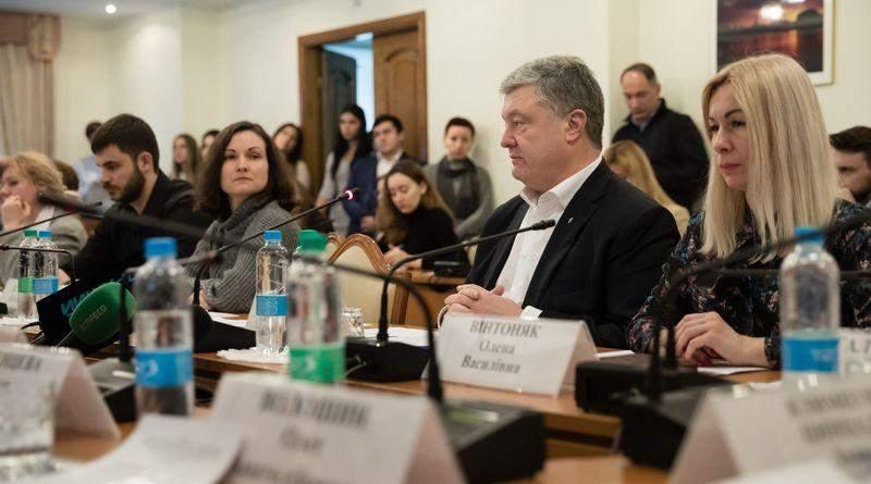 Петро Порошенко щодо  питань інтеграції України з ЄС (фото, відео)
