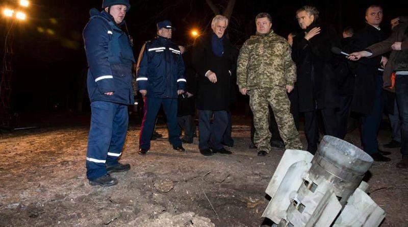 Петро Порошенко: Ніколи не пробачимо!
